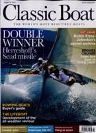 Classic Boat Magazine Issue MAR 21