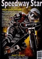 Speedway Star Magazine Issue 06/02/2021