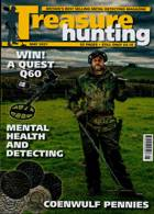 Treasure Hunting Magazine Issue MAY 21