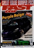 Fast Car Magazine Issue APR 21