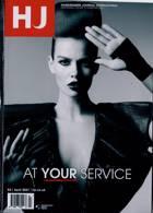 Hairdressers Journal Magazine Issue APR 21