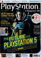 Playstation Official Magazine Issue MAY 21