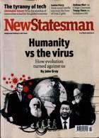 New Statesman Magazine Issue 05/03/2021