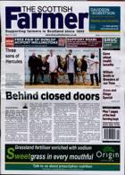 Scottish Farmer Magazine Issue 06/03/2021
