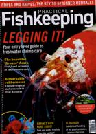 Practical Fishkeeping Magazine Issue FEB 21