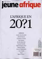 Jeune Afrique Magazine Issue NO 3096