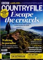 Bbc Countryfile Magazine Issue FEB 21