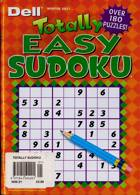 Totally Sudoku Magazine Issue WINTER