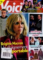 Voici French Magazine Issue NO 1725