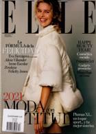 Elle Spanish Magazine Issue 12