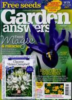 Garden Answers Magazine Issue 02