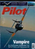 Pilot Magazine Issue FEB 21