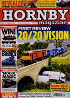 Hornby Magazine Issue FEB 21