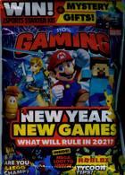 110% Gaming Magazine Issue NO 81