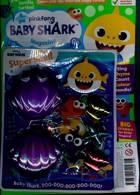 Baby Shark Magazine Issue NO 6