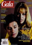 Gala French Magazine Issue NO 1442