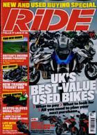 Ride Magazine Issue MAR 21