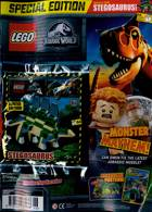 Lego Specials Magazine Issue JURASSIC11