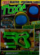 Toxic Magazine Issue NO 347