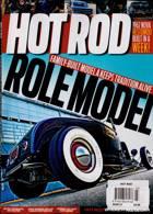 Hot Rod Usa Magazine Issue MAR 21