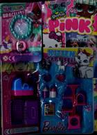 Pink Magazine Issue NO 298