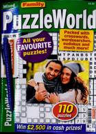 Puzzle World Magazine Issue NO 95