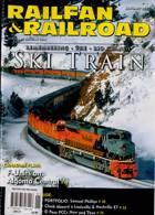 Railfan & Railroad Magazine Issue JAN 21