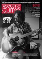 Acoustic Guitar Magazine Issue MAR-APR