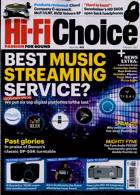 Hi Fi Choice Magazine Issue FEB 21