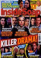 Inside Soap Magazine Issue 23/01/2021