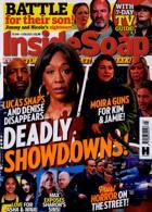 Inside Soap Magazine Issue 30/01/2021