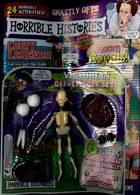 Horrible Histories Magazine Issue NO 87