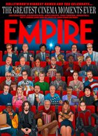 Empire Magazine Issue MAR 21