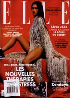 Elle French Weekly Magazine Issue NO 3916