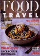 Food & Travel Magazine Issue JAN/FEB21