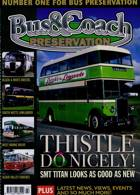 Bus And Coach Preservation Magazine Issue 02