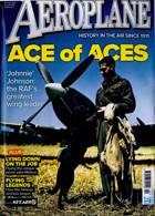 Aeroplane Monthly Magazine Issue 02