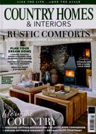 Country Homes & Interiors Magazine Issue 02