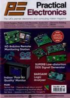Practical Electronics Magazine Issue 02