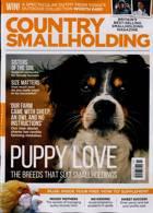 Country Smallholding Magazine Issue FEB 21