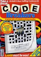Take A Break Codebreakers Magazine Issue NO 1