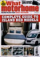 What Motorhome Magazine Issue 02