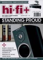 Hi Fi Plus Magazine Issue NO 191