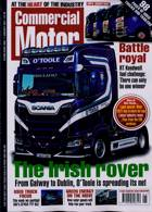 Commercial Motor Magazine Issue 01
