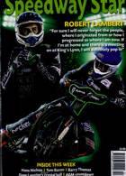 Speedway Star Magazine Issue 09/01/2021
