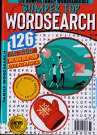 Bumper Top Wordsearch Magazine Issue 85