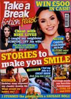Take A Break Fiction Feast Magazine Issue 02