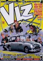 Viz Magazine Issue 02