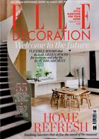 Elle Decoration Magazine Issue 02
