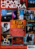 Home Cinema Choice Magazine Issue 01